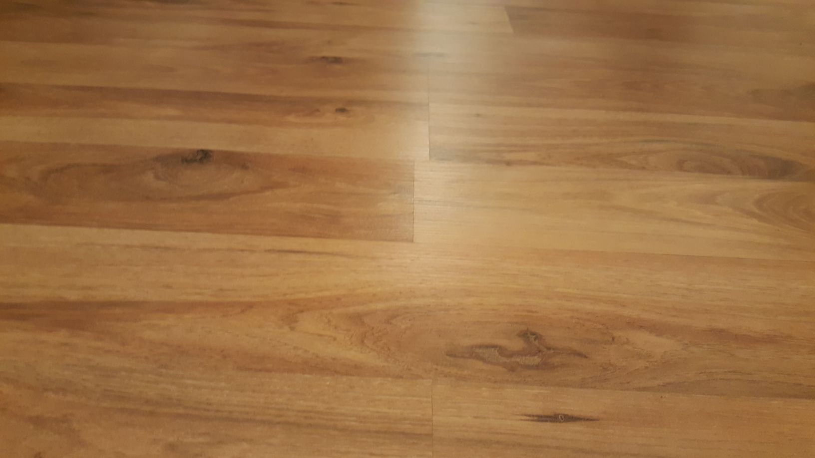 isolering af gulv