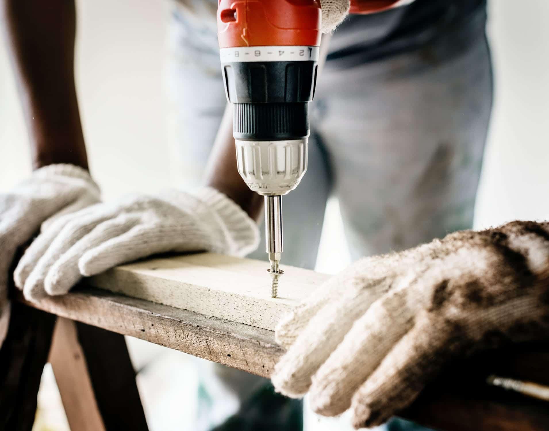 hvad koster en tømrer