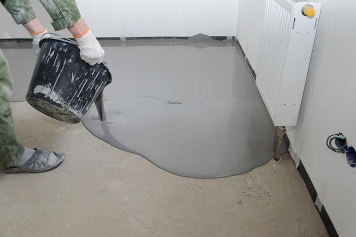 epoxy gulv